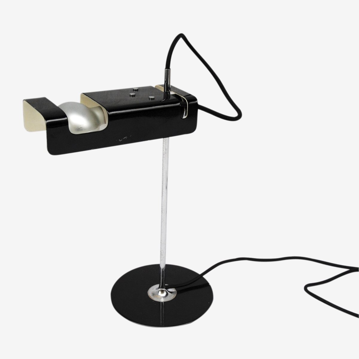 Spider Lamp by Joe Colombo for Oluce for sale at Pamono
