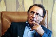 اسماعیل آذر:زبان فارسی ابزار شناسایی فرهنگ ایرانی است؛  ما قطب فرهنگ جهان هستیم