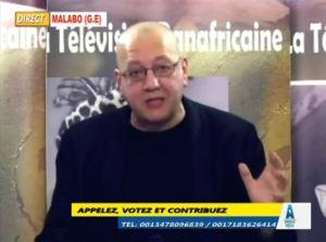 EODE-TV - débats sur la rdc sur AM (2016 06 27) FR (2)