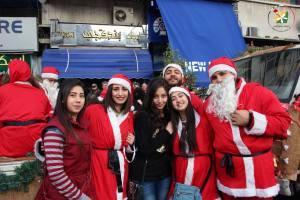 SYRIA - Noel à damas (2017 12 25) FR (8)