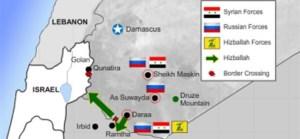LM.GEOPOL - Ou va israel I russie (2018 02 23) FR 3