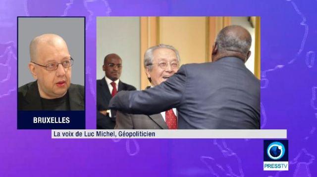 LM.PRESS TV - REPORTAGE russie en afrique III eode-tv (2018 02 11) 3