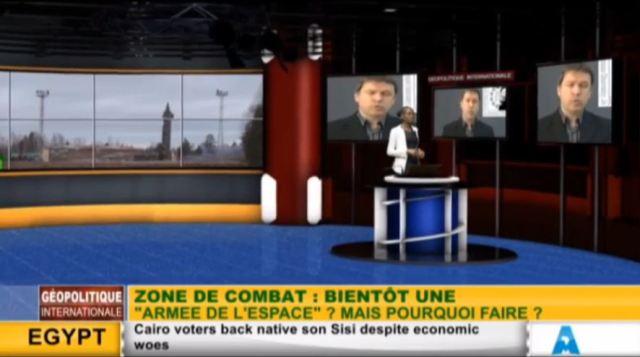 AMTV - GEO frappes syrie (2018 04 15) (2)