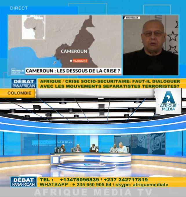 Afrique media tv