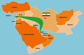 LM.GEOPOL - Coronavirus Israel cible l'iran (2020 05 01) FR (3)