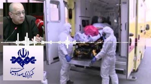 PODCAST LM - IRIB mort des seniors (2020 04 25)