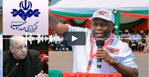 PODCAST LM - IRIB complot ctre le burundi (2020 06 10)
