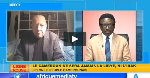 AMTV - LM COLOR I cameroun (2020 09 12)