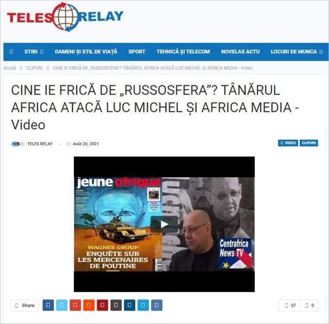 CNT - 248i reprise vidéo jeune afrique RO (2021 08 22)