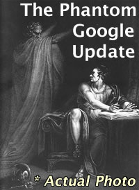 Phantom Google Update