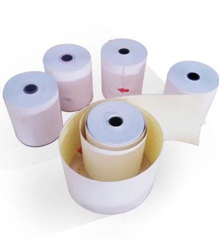 Ncr Carbonless Paper Carbonless Paper Rolls