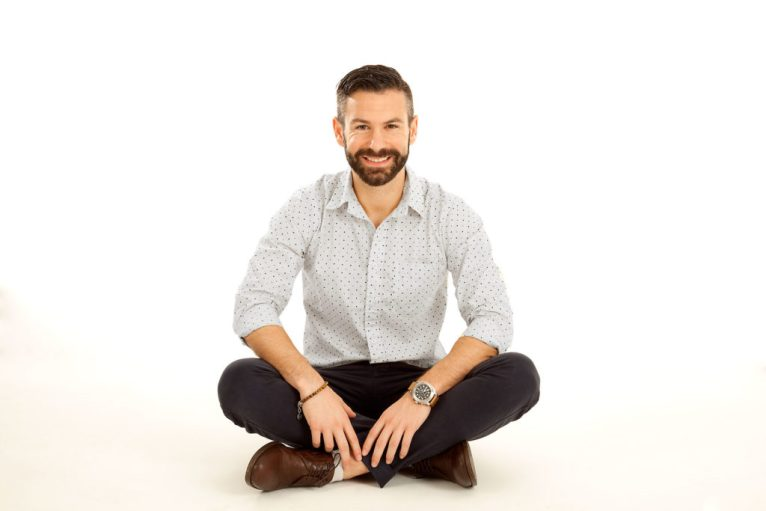 Cristiano Carriero autore di Facebook Marketing For Dummies