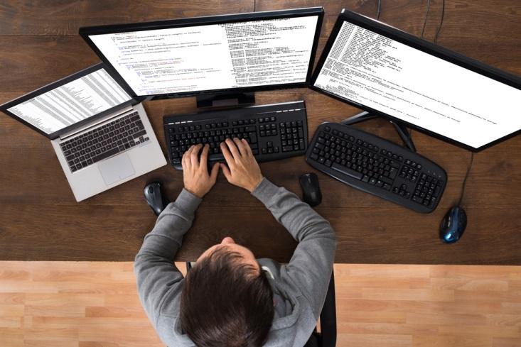 Computer Information Research Scientist