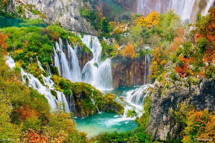 Upper Yosemite Falls Wallpaper Top 10 Most Beautiful Waterfalls In The World Places To