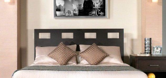 desain kamar tidur sederhana dengan nuansa warna