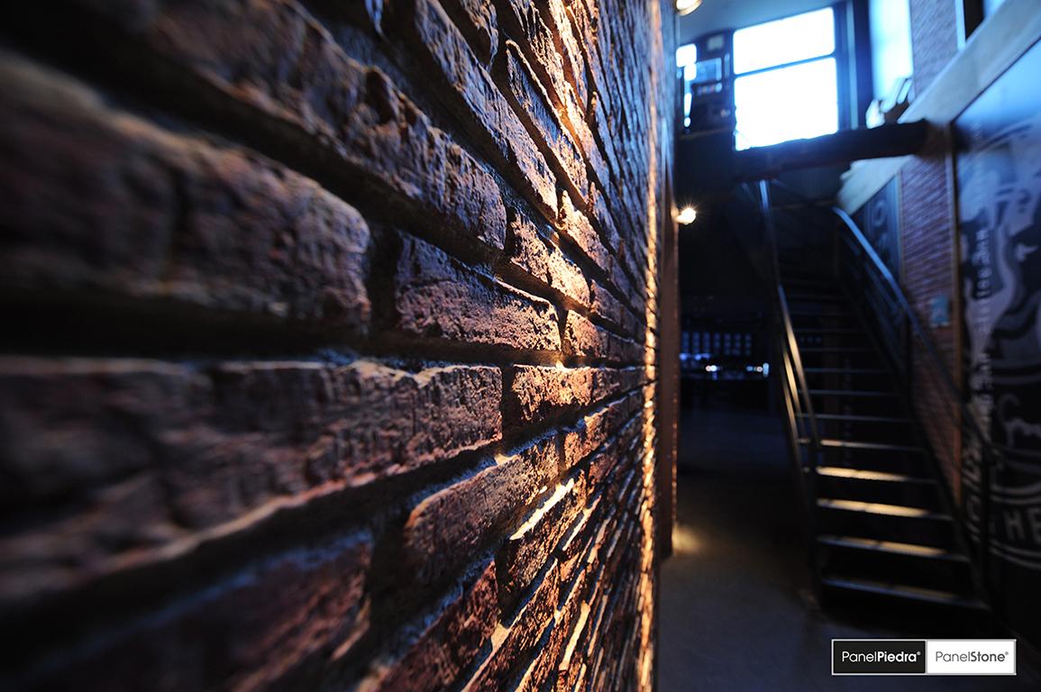 3d Brick Wallpaper Uk Panel Piedra Ladrillo Rustico Blanco