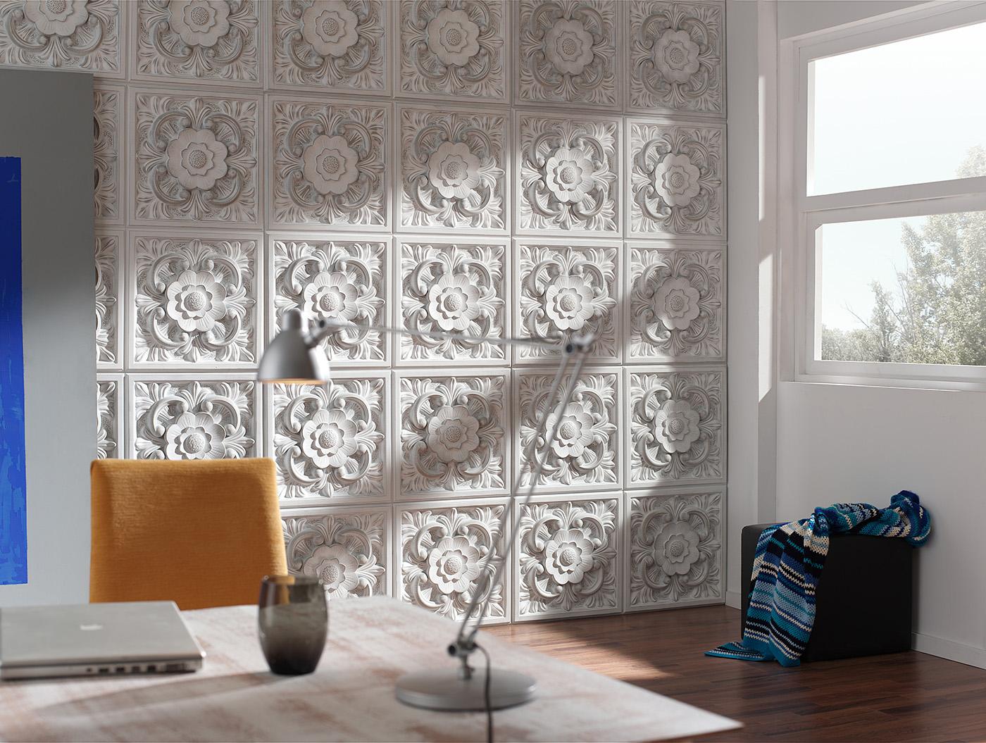 3d Brick Wallpaper For Walls Panel Piedra Windsur Paneles Para Paredes Vintage