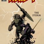 Hellboy: The Storm #2 (of 3)