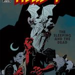 Hellboy: The Sleeping And The Dead #1 (of 2)