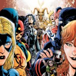 Retcon This! - The Splintering of the JSA