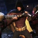 Review - The Harley Quinn's Revenge DLC