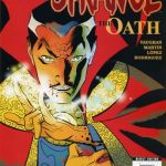 Hidden Gems - Doctor Strange: The Oath