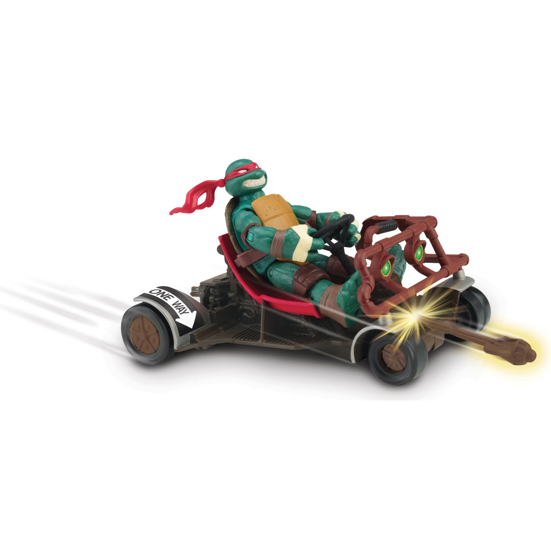 Crane Tmnt Toys : Toy fair playmates toys teenage mutant ninja turtles
