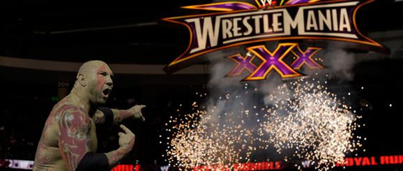 Batista-Rumble
