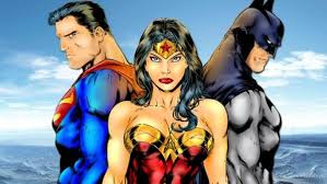 Is one movie enough to do DC's three biggest characters justice?