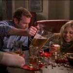 "It's New To Me - BUFFY THE VAMPIRE SLAYER (""Beer Bad"" / ""Wild At Heart"")"