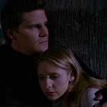 "It's New To Me - BUFFY THE VAMPIRE SLAYER (""Forever"" / ""Intervention"")"
