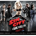 It's A Trap! SIN CITY: A DAME TO KILL FOR