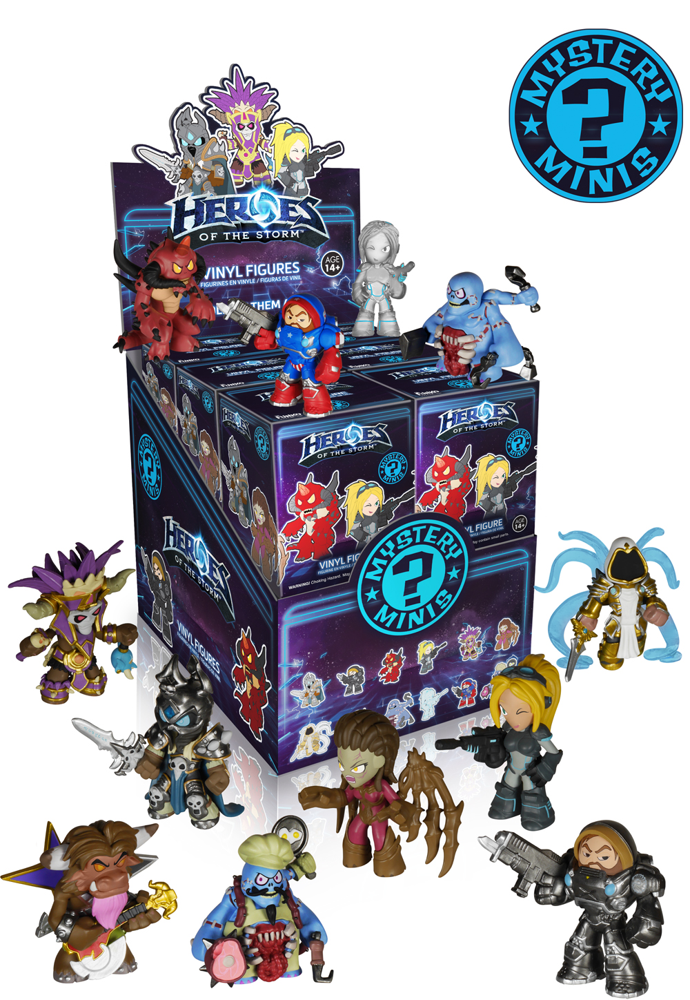 Toy Fair 2015 Funko Panels On Pages