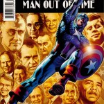 It's A Trap! Captain America: Man Out Of Time