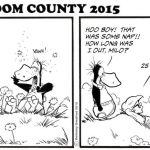 Outside The Longbox - The Return of BLOOM COUNTY