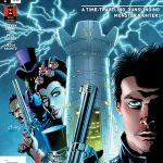 Review - THE ROOK #1 / THE STEAM MAN #1