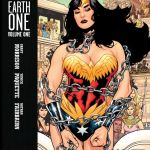 Review: 'Wonder Woman: Earth One' Vol. 1