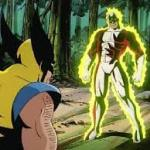 "It's New To Me - X-MEN: THE ANIMATED SERIES ('Repo Man"" / ""X-Ternally Yours"")"