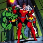 """It's New To Me - X-MEN: THE ANIMATED SERIES (""""The Starjammers"""" / """"Child Of Light"""")"""