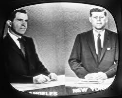 Nixon versus JFK: de dag dat de televisie naam maakte