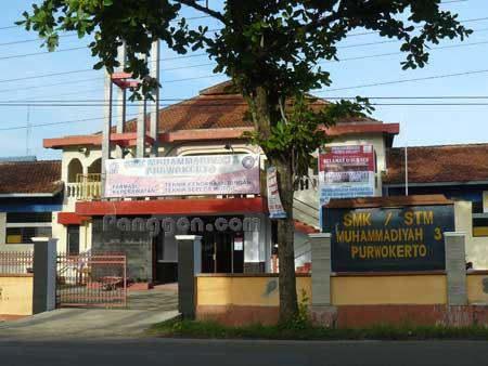 Gambar Sekolah Stm Muhammadiyah Ponorogo Icefilmsinfo Globolister Alamat Telepon Sekolah Smk Stm Muhammadiyah 3 Purwokerto
