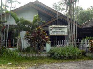 Kantor KONSUIL Purwokerto