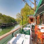 Le Petit Poucet restaurant Ile de France