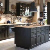 Les Bonnes Résolutions n°2 : Je changerai de Cuisine : Ikea lance Metod, leur nouveau système de cuisine