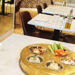 Café Liza , restaurant libanais