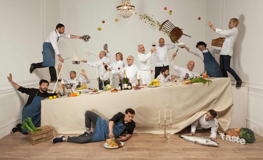 Taste of Paris: Gagne des pass premium offerts par Maille et Panier de Saison! (concours inside)