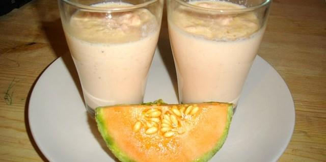 Buco Melon Shake