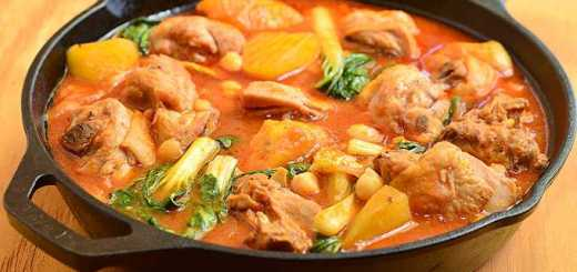Easy Pochero Recipe