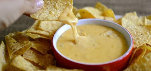 Nacho-Cheese-Sauce