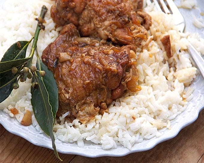 Ten Favorite Chicken Recipes For Fall – Food Ideas Recipes